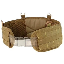 GEN II BATTLE BELT - COYOTE BROWN