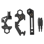 GERBER SHORT STACK FIREARM MAINTENANCE TOOL - BLACK
