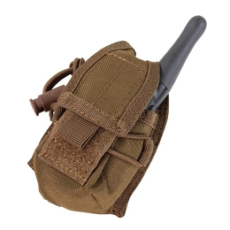 HHR POUCH - COYOTE BROWN