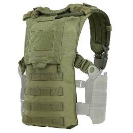 HYDRO HARNESS BLADDER INTEGRATION KIT - OLIVE DRAB