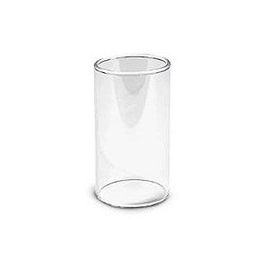 UCO REPLACEMENT GLASS CHIMNEY - CANDLE LANTERN