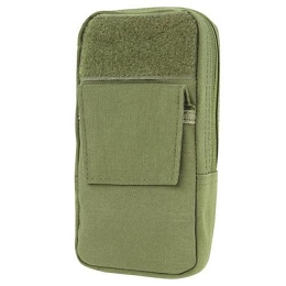 LARGE GPS POUCH - OLIVE DRAB