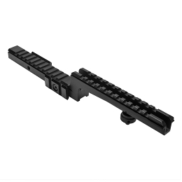 M16 / AR-15 Z TYPE CARRY HANDLE MOUNT