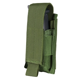 SINGLE PISTOL MAG POUCH - OLIVE DRAB