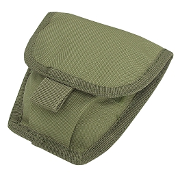 HANDCUFF POUCH - OLIVE DRAB