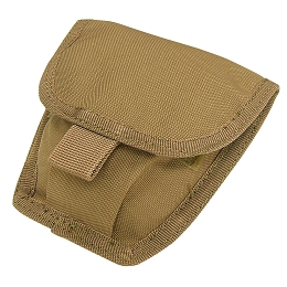HANDCUFF POUCH - COYOTE BROWN