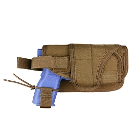 HT HOLSTER - COYOTE BROWN