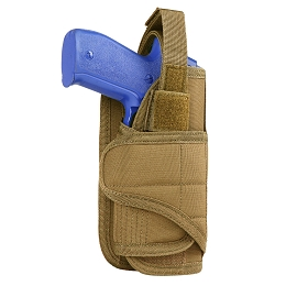 VT HOLSTER - COYOTE BROWN
