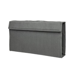 MAGAZINE WALLET FOR PISTOL AND RIFLE MAGS - URBAN GRAY