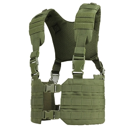 RONIN CHEST RIG - OLIVE DRAB