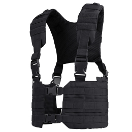 RONIN CHEST RIG - BLACK