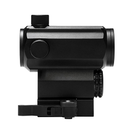 MICRO RED / BLUE DOT SIGHT - QUICK RELEASE PICATINNY