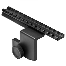 RUGER MINI 14 SCOPE SIDE MOUNT - WEAVER
