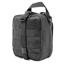 MOLLE EMT POUCH - URBAN GRAY
