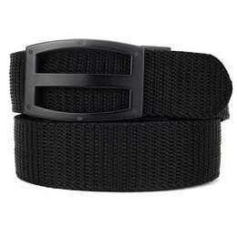 NEXBELT TITAN TACTICAL RATCHET GUN BELT - BLACK - COMP-TAC