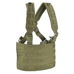 OPS CHEST RIG - OLIVE DRAB