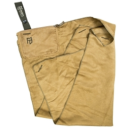 PT POD MICROFIBRE TOWEL - COYOTE BROWN 32
