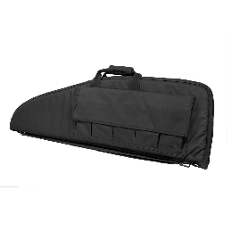 RIFLE CASE (40 INCH X 13 INCH) - BLACK