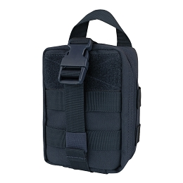 RIP-AWAY EMT LITE POUCH - NAVY BLUE
