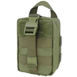 RIP-AWAY EMT LITE POUCH - OLIVE DRAB