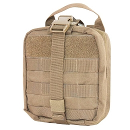 RIP-AWAY EMT POUCH - TAN