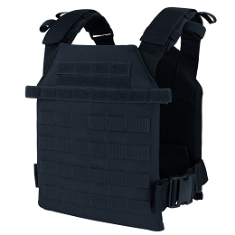 SENTRY PLATE CARRIER - NAVY BLUE