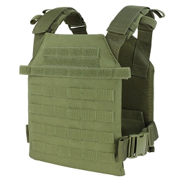 SENTRY PLATE CARRIER - OLIVE DRAB