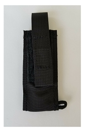 SHEAR POUCH - BLACK