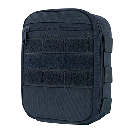SIDEKICK POUCH - NAVY BLUE