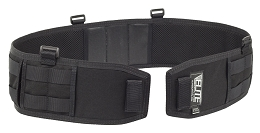 SIDEWINDER ADAPTIVE MOLLE BELT - BLACK