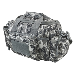 SMALL RANGE BAG - DIGITAL CAMO