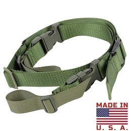 SPEEDY 2 POINT TACTICAL SLING - OLIVE DRAB