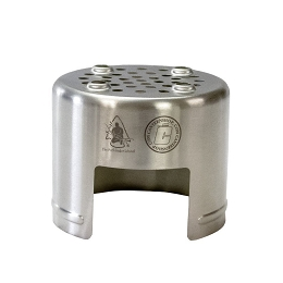 STAINLESS STEEL BOTTLE STOVE - PATHFINDER