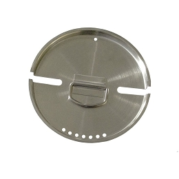 STAINLESS STEEL CUP LID - PATHFINDER