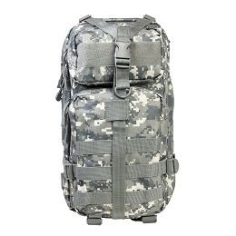 TACTICAL BACKPACK - DIGITAL CAMO