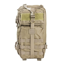 TACTICAL BACKPACK - TAN