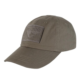 TACTICAL CAP - BROWN