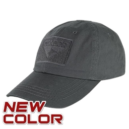 TACTICAL CAP - GRAPHITE