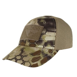 TACTICAL CAP, MESH BACK - KRYPTEK HIGHLANDER
