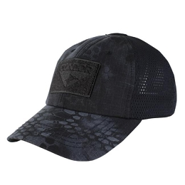 TACTICAL CAP, MESH BACK - KRYPTEK TYPHON