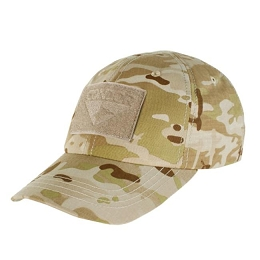 TACTICAL CAP - MULTICAM ARID