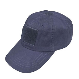 TACTICAL CAP - NAVY BLUE