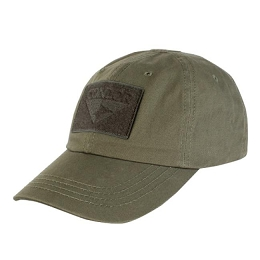TACTICAL CAP - OLIVE DRAB