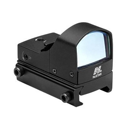 TACTICAL MICRO BLUE DOT REFLEX SIGHT - WEAVER