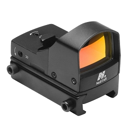 TACTICAL MICRO RED DOT REFLEX SIGHT - WEAVER