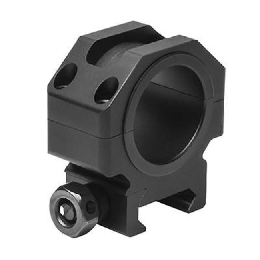 TACTICAL SERIES 30MM OR 1 INCH SCOPE RINGS - WEAVER 0.9