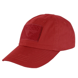 TACTICAL CAP - RED