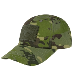 TACTICAL CAP - MULTICAM TROPIC