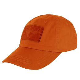 TACTICAL CAP - ORANGE