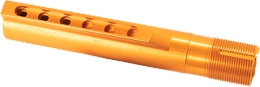 BUFFER TUBE - MILSPEC - ORANGE